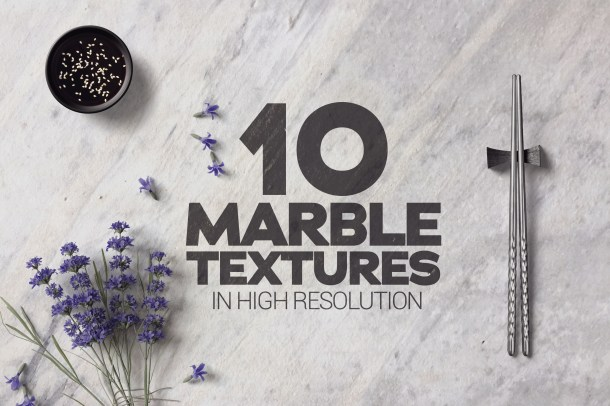 1 Marble Textures x10 (2340)