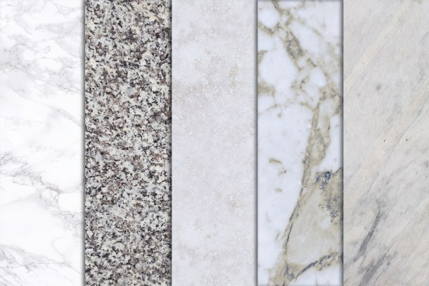 2 Marble Textures x10 (1820)